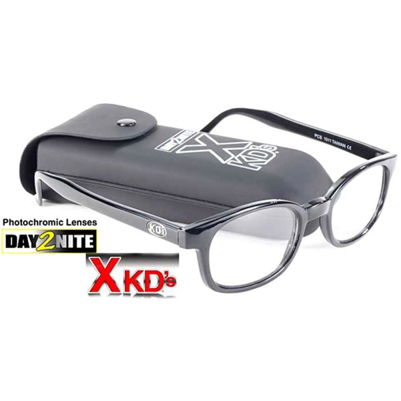 X-KD's Day2nite 1011 -1 - photochromic sunglasses by cachalo