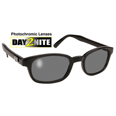X-KD's Day2nite 1011 -2 - photochromic sunglasses by cachalo
