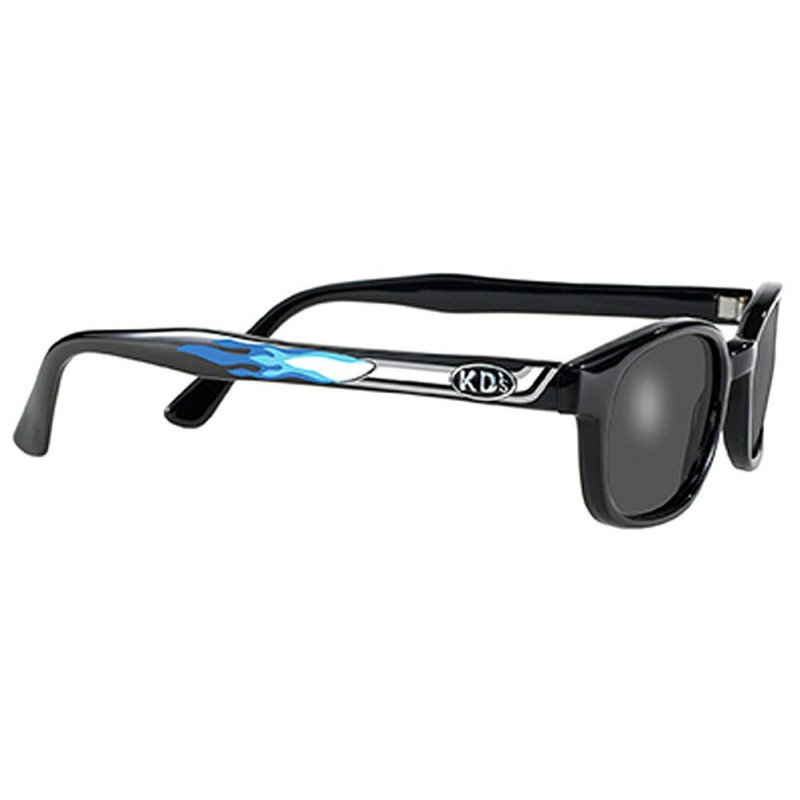 KD's 2227 -1 pipe smoke sunglasses by cachalo