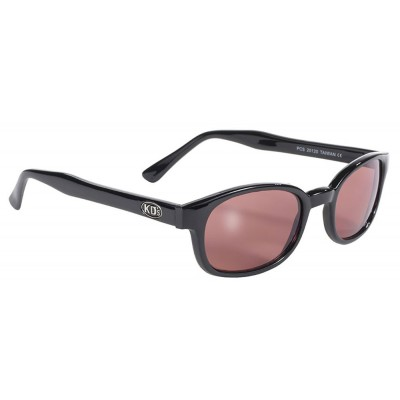 KD's 20120 -1 rose sunglasses by cachalo