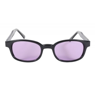 KD's 21216 -2 - light purple sunglasses by cachalo