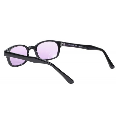 KD's 21216 -5 - light purple sunglasses by cachalo