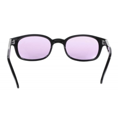 KD's 21216 -6 - light purple sunglasses by cachalo