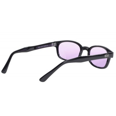 KD's 21216 -7 - light purple sunglasses by cachalo