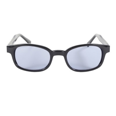 KD's 2012 -2 - light blue sunglasses by cachalo