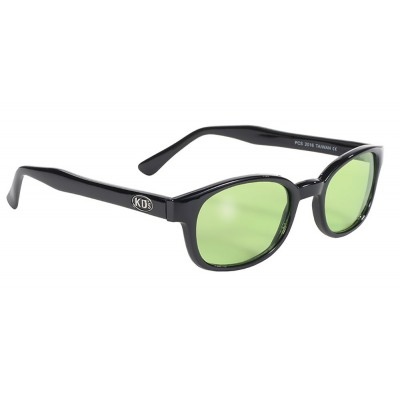 KD's 2016 -1 - light green sunglasses by cachalo