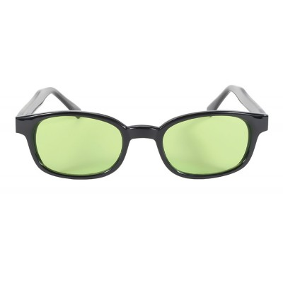 KD's 2016 -2 - light green sunglasses by cachalo