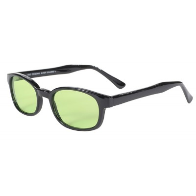 KD's 2016 -3 - light green sunglasses by cachalo