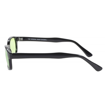 KD's 2016 -4 - light green sunglasses by cachalo