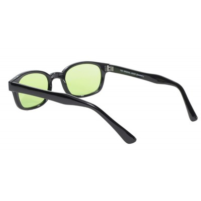 KD's 2016 -5 - light green sunglasses by cachalo