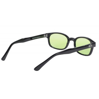 KD's 2016 -7 - light green sunglasses by cachalo