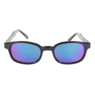 KD's 20118 -2 - colored mirror sunglasses by cachalo