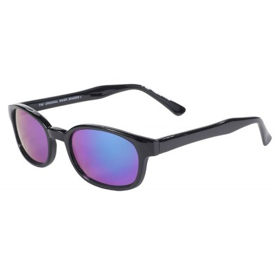 KD's 20118 -3 - colored mirror sunglasses by cachalo