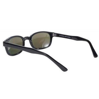 KD's 20118 -5 - colored mirror sunglasses by cachalo