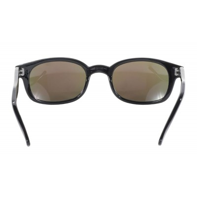KD's 20118 -6 - colored mirror sunglasses by cachalo