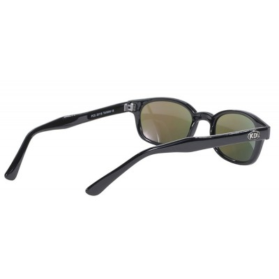 KD's 20118 -7 - colored mirror sunglasses by cachalo