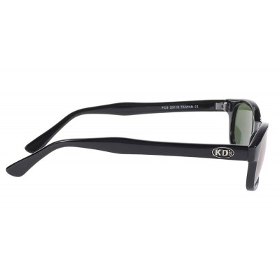 KD's 20118 -8 - colored mirror sunglasses by cachalo