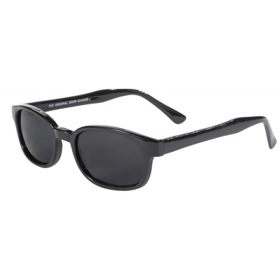 KD's 2120 -1 - dark grey sunglasses by cachalo