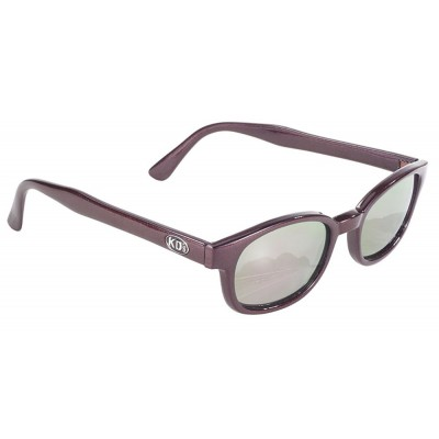 KD's 20117 - flash sunglasses by cachalo