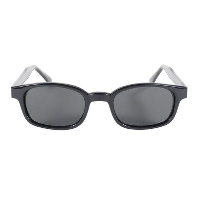 KD's 2019 -3 - polarized grey sunglasses by cachalo