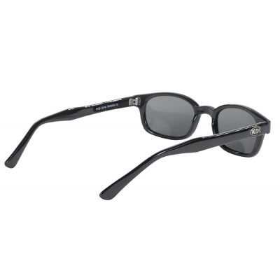 KD's 2019 -8 - polarized grey sunglasses by cachalo