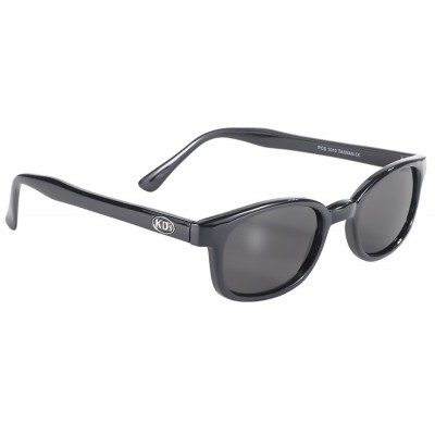 X-KD's 1010 -1 smoke lens sunglasses by cachalo