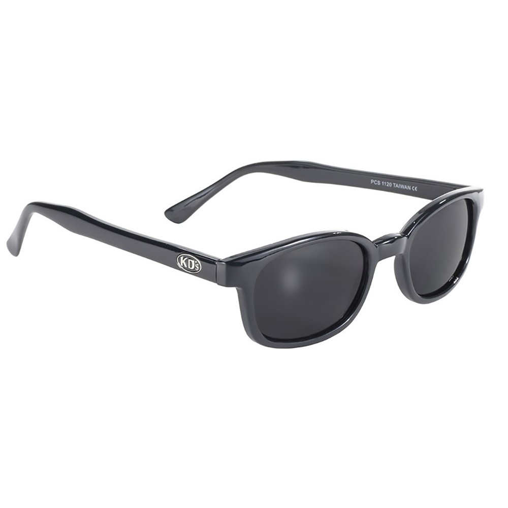 X-KD's 1120 -1 dark grey lens sunglasses by cachalo