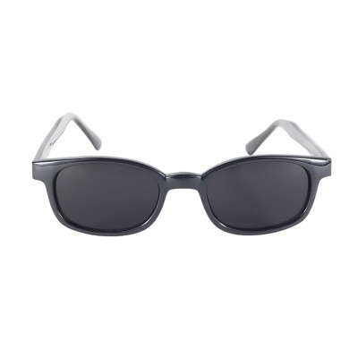 X-KD's 1120 -2 dark grey lens sunglasses by cachalo