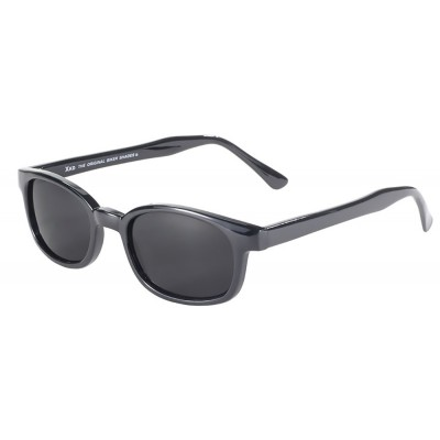 X-KD's 1120 -3 dark grey lens sunglasses by cachalo