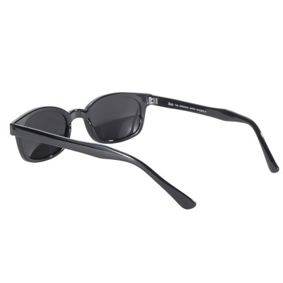 X-KD's 1120 -5 dark grey lens sunglasses by cachalo