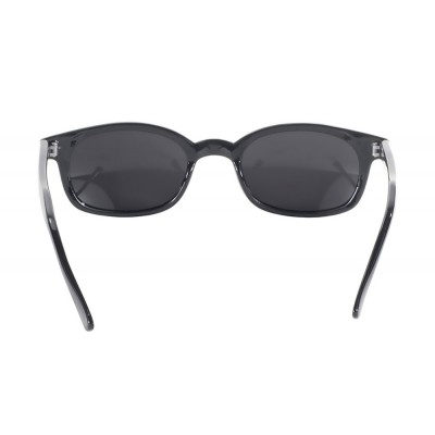 X-KD's 1120 -6 dark grey lens sunglasses by cachalo