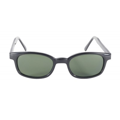 X-KD's 1126 -2 dark grey sunglasses by cachalo
