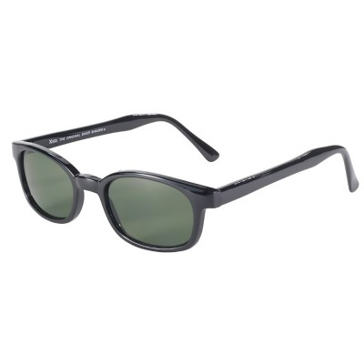 X-KD's 1126 -3 dark grey sunglasses by cachalo