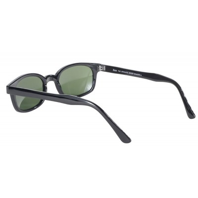 X-KD's 1126 -5 dark grey sunglasses by cachalo