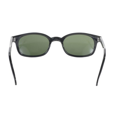 X-KD's 1126 -6 dark grey sunglasses by cachalo