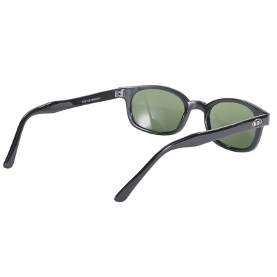 X-KD's 1126 -7 dark grey sunglasses by cachalo