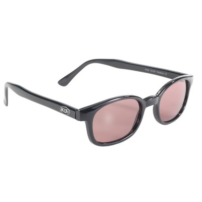 X-KD's 10120 -1 rose sunglasses by cachalo