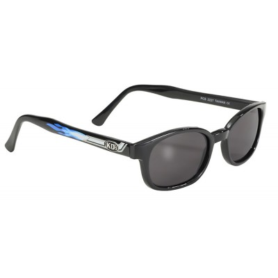 KD's 2227 -2 pipe smoke sunglasses by cachalo