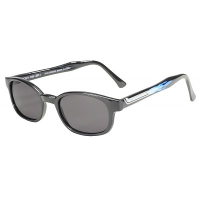 KD's 2227 -4 pipe smoke sunglasses by cachalo