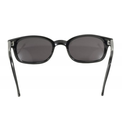 KD's 2227 -7 pipe smoke sunglasses by cachalo