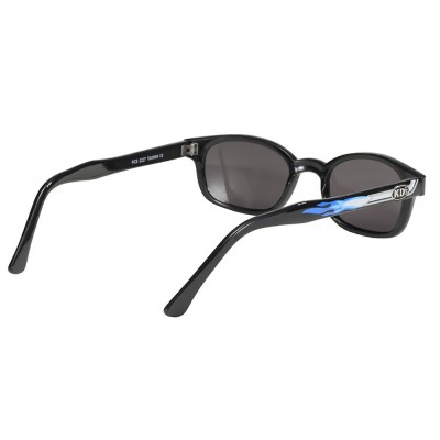 KD's 2227 -8 pipe smoke sunglasses by cachalo