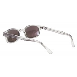 X-KDS 12018 -5 chill frame - colored mirror sunglasses by cachalo