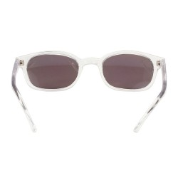 X-KDS 12018 -6 chill frame - colored mirror sunglasses by cachalo