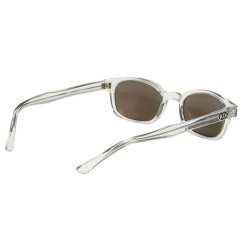 X-KDS 12018 -7 chill frame - colored mirror sunglasses by cachalo